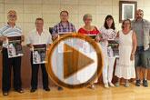 La Asociación El Cañico organiza la ruta nocturna Velada entre Sombras