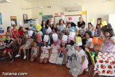 Un total de 94 niños participan en el Taller de Cocina Creativa