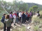 Apuestan por mantener y mejorar el turismo sostenible en Sierra Espuña