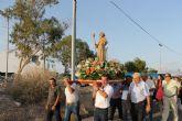Pastrana celebra sus fiestas patronales en honor al Apóstol Santiago