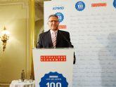 El director de Administraci�n de Grupo Fuertes, elegido entre los 100 mejores financieros de España