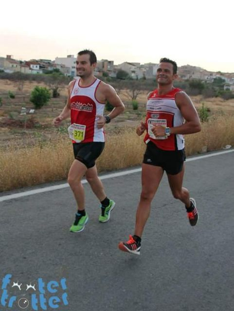 Resultados pruebas fin de semana Club Atletismo Totana, Foto 2