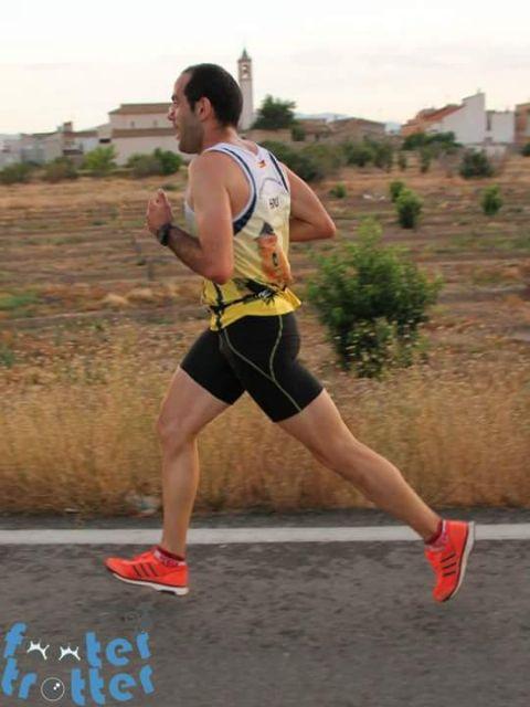 Resultados pruebas fin de semana Club Atletismo Totana, Foto 3