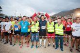 280 corredores participan en la XXII Carrera Nocturna por la Vida, celebrada en Bolnuevo