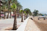 Mejoran las instalaciones y accesos en paseo marítimo y playas