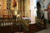 La Hdad. de Santa María Magdalena celebró el pasado 22 de julio la Santa Eucaristía en honor a su imagen titular