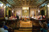 El ayuntamiento multa a Aqualia con casi 38.000 euros por incumplimiento de contrato