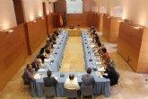 Pedro Antonio S�nchez destaca el empleo como prioridad en la aplicaci�n de medidas