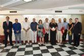 Entregados los premios de los XXXI Cuentos Villa de Mazarr�n