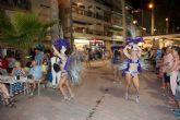 La Peña La Cañadica gana la III edición del Carnaval de Verano Puerto de Mazarrón - 4
