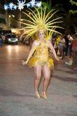 La Peña La Cañadica gana la III edición del Carnaval de Verano Puerto de Mazarrón - 9