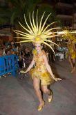 La Peña La Cañadica gana la III edición del Carnaval de Verano Puerto de Mazarrón - 10