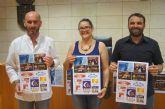 Se organiza un ciclo de conciertos solidarios en las noches de agosto en Terraza Cafetería Martin´s II a beneficio de PADISITO