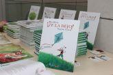 Blas Miras y Virginia Garc�a presentan en la biblioteca del Puerto dos nuevos libros infantiles