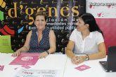 La Asociación de Profesionales del Coaching de la Región de Murcia colabora con 400 euros con las Enfermedades Raras - 1