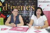 La Asociación de Profesionales del Coaching de la Región de Murcia colabora con 400 euros con las Enfermedades Raras - 3