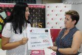 La Asociación de Profesionales del Coaching de la Región de Murcia colabora con 400 euros con las Enfermedades Raras - 4