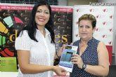 La Asociación de Profesionales del Coaching de la Región de Murcia colabora con 400 euros con las Enfermedades Raras - 6