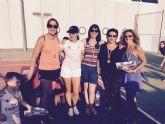 Finalizan las actividades desarrolladas por la Escuela de Tenis Kuore durante este curso y verano 2015 - 1