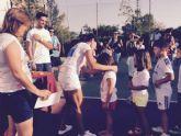 Finalizan las actividades desarrolladas por la Escuela de Tenis Kuore durante este curso y verano 2015 - 2