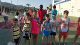 Finalizan las actividades desarrolladas por la Escuela de Tenis Kuore durante este curso y verano 2015 - 7