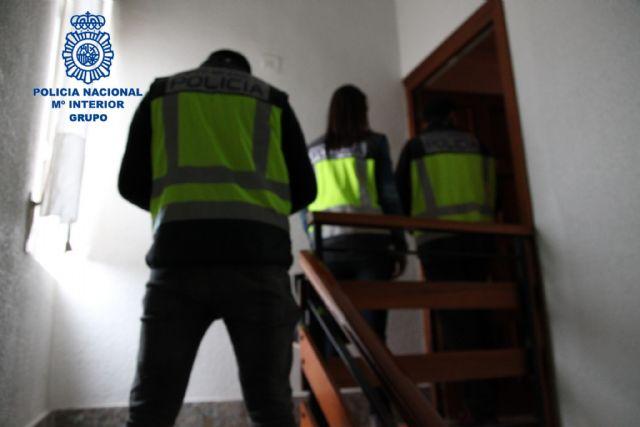Despliegue de la Policía Nacional contra la explotación sexual de personas, Foto 2
