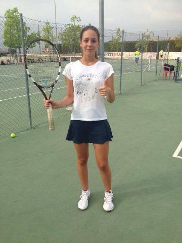 Finaliza el Stage de Verano organizado por el Club de Tenis Totana - 39