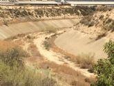 El alcalde advierte del peligro que existe de inundación en el núcleo rural de Las Ventas y el Camino Real por una embocadura abierta en el Canal de El Paretón si la CHS no toma medidas - 13