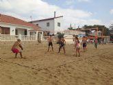 Finaliza el Stage de Verano organizado por el Club de Tenis Totana - 18