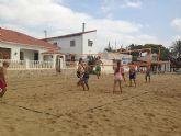 Finaliza el Stage de Verano organizado por el Club de Tenis Totana - 19