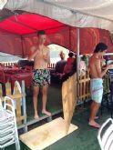 Finaliza el Stage de Verano organizado por el Club de Tenis Totana - 25