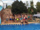 Finaliza el Stage de Verano organizado por el Club de Tenis Totana - 28