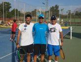 Finaliza el Stage de Verano organizado por el Club de Tenis Totana - 31
