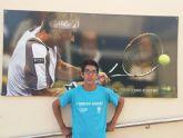Finaliza el Stage de Verano organizado por el Club de Tenis Totana - 40