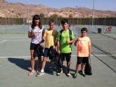 Finaliza el Stage de Verano organizado por el Club de Tenis Totana - 32