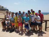 Finaliza el Stage de Verano organizado por el Club de Tenis Totana - 37