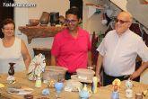 Durante los meses de agosto y septiembre Bellón Alfareros acoge una exposición - 1