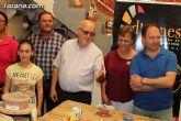 Durante los meses de agosto y septiembre Bellón Alfareros acoge una exposición - 10