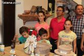 Durante los meses de agosto y septiembre Bellón Alfareros acoge una exposición - 9