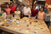 Durante los meses de agosto y septiembre Bellón Alfareros acoge una exposición - 11