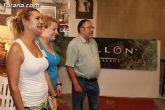 Durante los meses de agosto y septiembre Bellón Alfareros acoge una exposición - 12