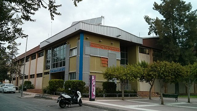 El PP denuncia que servicios de la Concejalía de Deportes Manolo Ibañez están cerrados en agosto, Foto 1