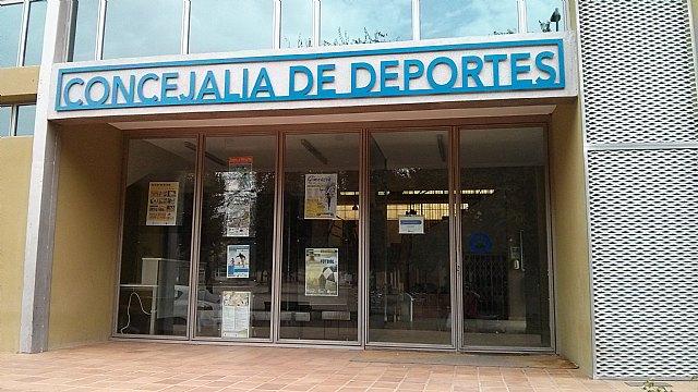 El PP denuncia que servicios de la Concejalía de Deportes Manolo Ibañez están cerrados en agosto, Foto 2