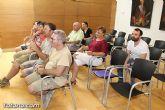Una treintena de voluntarios han participado en el II Campo de Trabajo Arqueológico en el Yacimiento de Las Cabezuelas - 5