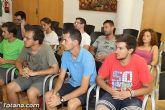 Una treintena de voluntarios han participado en el II Campo de Trabajo Arqueológico en el Yacimiento de Las Cabezuelas - 6