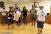 Una treintena de voluntarios han participado en el II Campo de Trabajo Arqueológico en el Yacimiento de Las Cabezuelas - 10