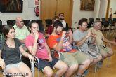 Una treintena de voluntarios han participado en el II Campo de Trabajo Arqueológico en el Yacimiento de Las Cabezuelas - 8