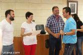 Una treintena de voluntarios han participado en el II Campo de Trabajo Arqueológico en el Yacimiento de Las Cabezuelas - 20