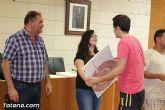 Una treintena de voluntarios han participado en el II Campo de Trabajo Arqueológico en el Yacimiento de Las Cabezuelas - 17