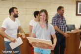 Una treintena de voluntarios han participado en el II Campo de Trabajo Arqueológico en el Yacimiento de Las Cabezuelas - 18